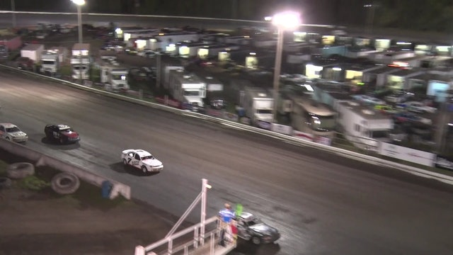 USRA Tuner A-Main USRA Nationals Hamilton County Speedway 10/2/20