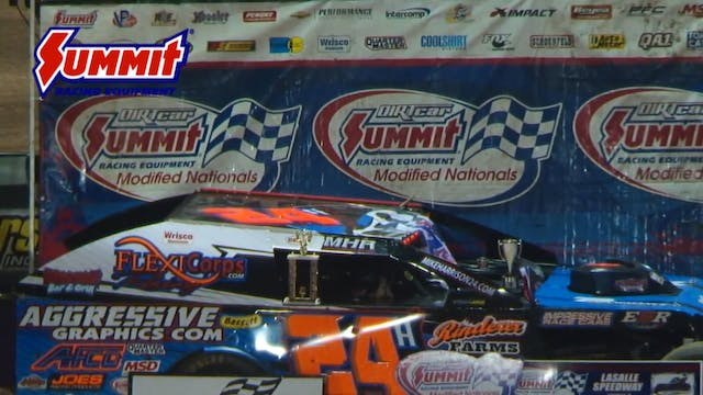 UMP Modified Nationals Lasalle Speedw...