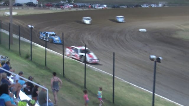 TOMS Heats at Southern Oklahoma Speed...