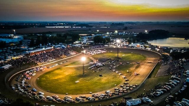 Wissota 100 I-94 Speedway Live Archive 9/11/19