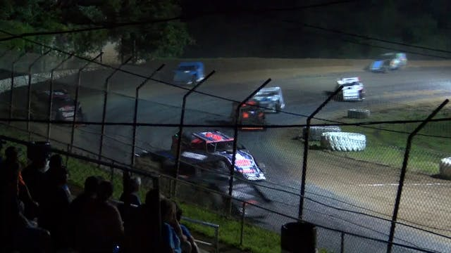 Tom Wilson Memorial Modified A-Main C...