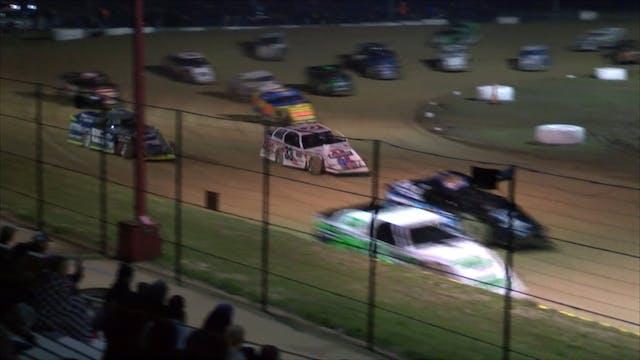 USMTS A-Main Big O Speedway 3/6/20