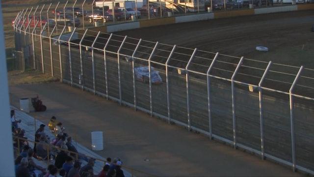 USMTS Outlaw Motorsports Park Heats 8/24/14