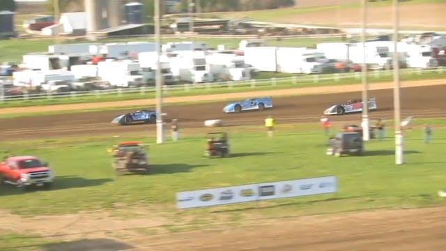 MLRA Heats Jackson County Speedway 05...