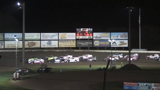 USMTS Fall Jamboree B Mains Deer Cree...