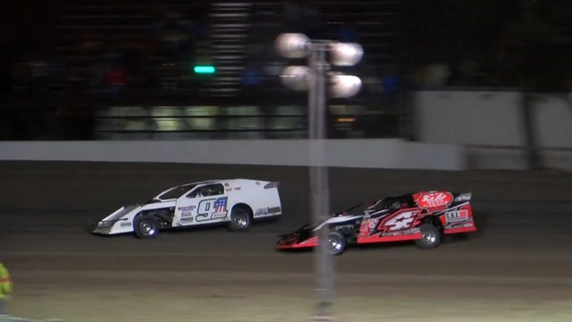 USMTS Heats Shady Oaks Speedway 2/16/17