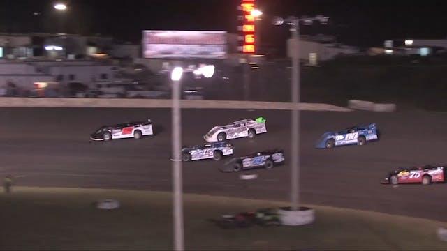MLRA A-Main Salina Highbanks Speedway...