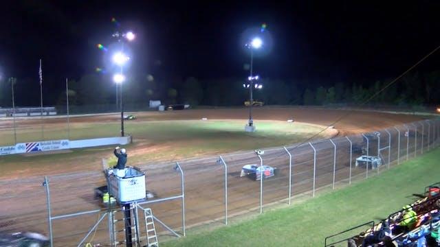 USMTS Heats Ark La Tex Speedway 4/11/19