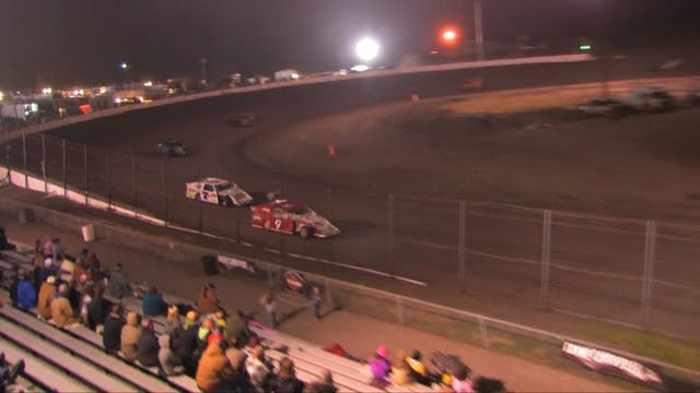 USMTS South Texas Speedway Heats 2/9/14