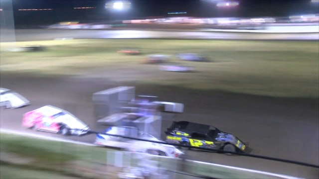 TOMS Nationals A-Main Southern Oklahoma Speedway 10/19/19