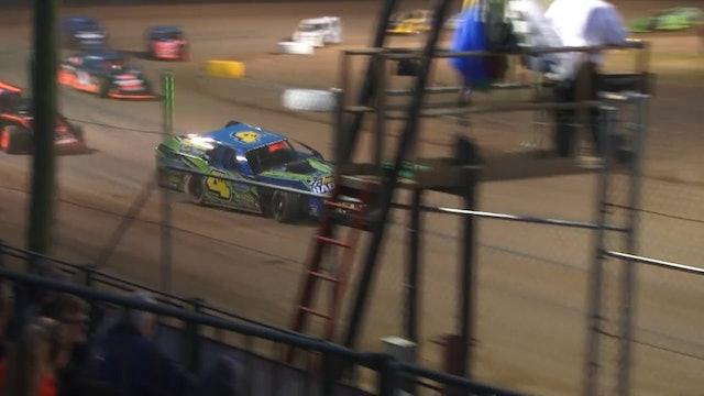Ethanol Modifieds A-Main Merritt Speedway 6/6/18