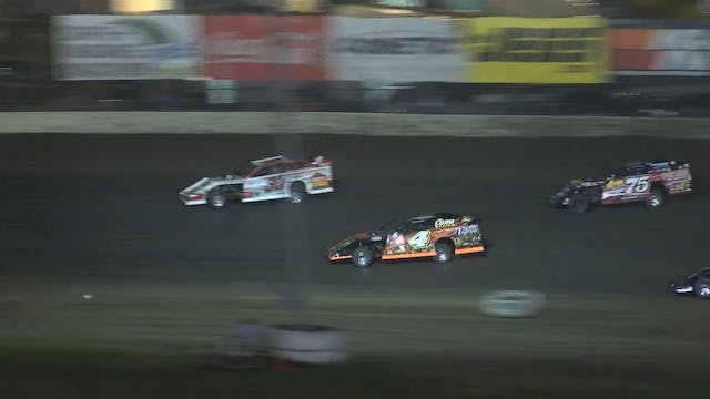 USMTS A-Main Salina Highbanks Speedwa...