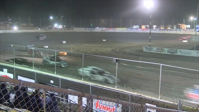 USMTS A-Main RPM Speedway 3/5/21