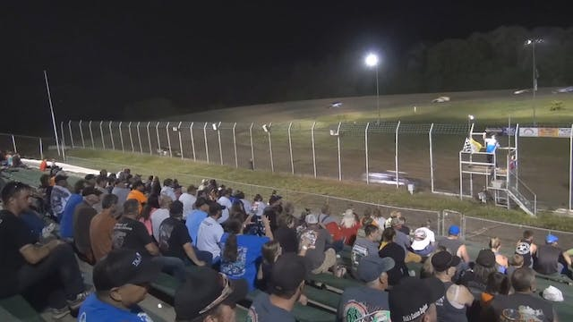 USRA Modified A-Main US 36 Raceway 5/...