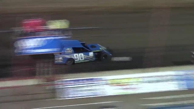 USRA Modified Feature Lucas Oil Speedway 06/09/12
