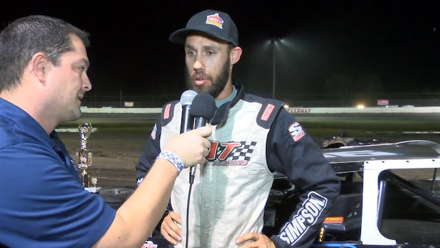 USMTS Recap at Caney Valley Speedway ...