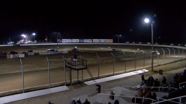 King of America USMTS Heat Session 1 3/21/19