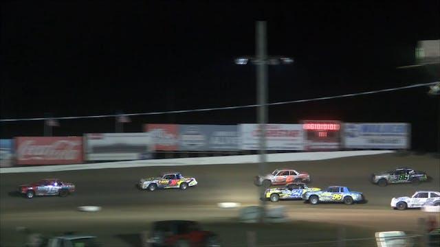 Usra Hobby Stock Dash I-35 Speedway 1...