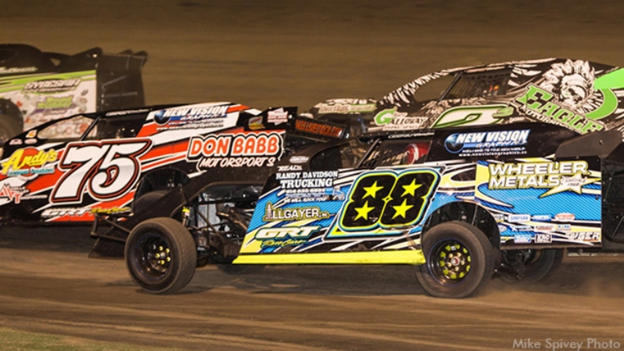 2014 USMTS Racing Season