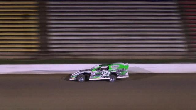 Wissota 100 Modified Heats I-94 Speedway 9/13/19