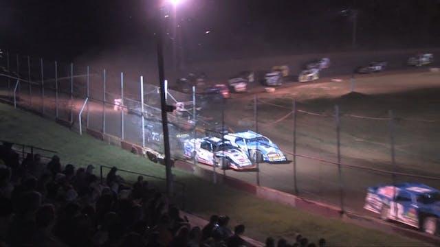 USMTS A Main Monett Speedway 8/9/15