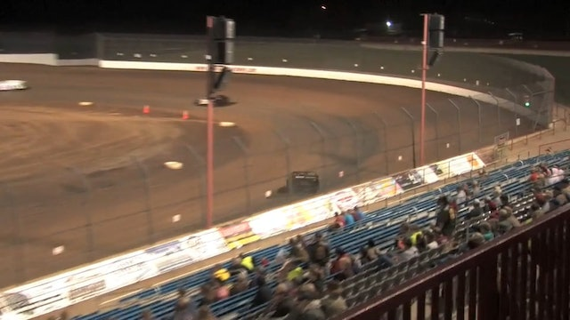 USRA Modified Feature Lucas Oil Speedway 04/26/14
