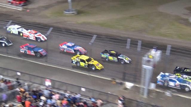 Limited Mods A Main Texas Motor Speedway 4/8/17