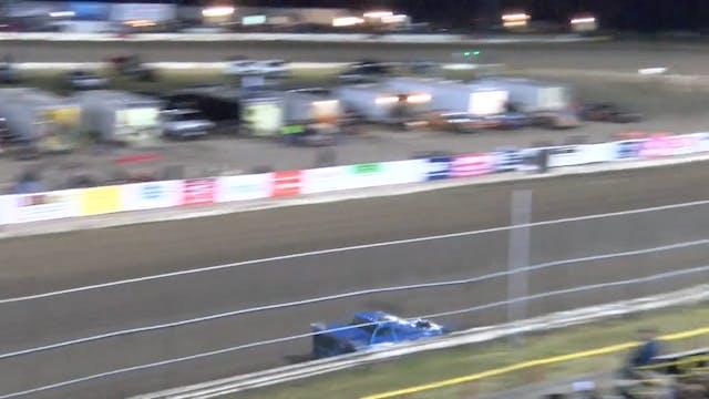 USMTS B-Main 81 Speedway 11/5/16
