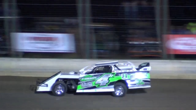 USMTS Heats Deer Creek Speedway 9/21/18