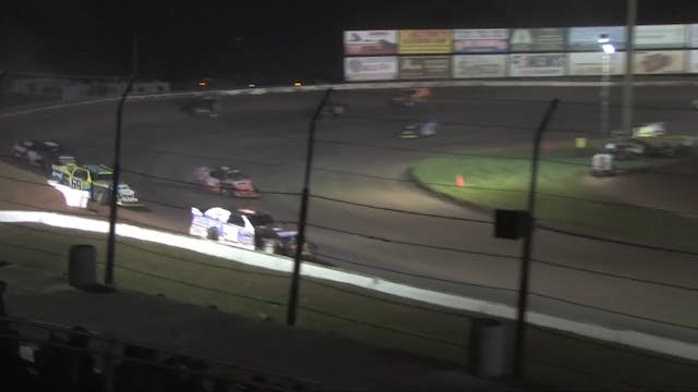 USMTS Fall Jamboree A Main Deer Creek...