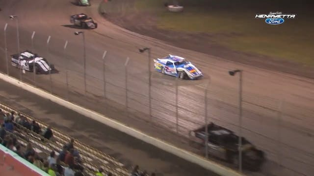 USMTS A-Main Lakeside Speedway 08/22/14