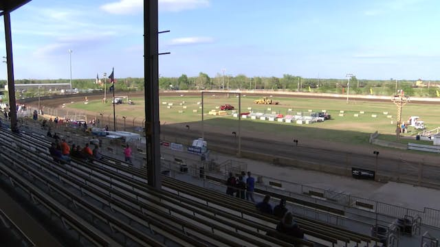 USMTS @ Kansas State Fairgrounds Stre...