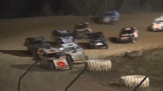 USRA Modified A-Main Central Missouri...