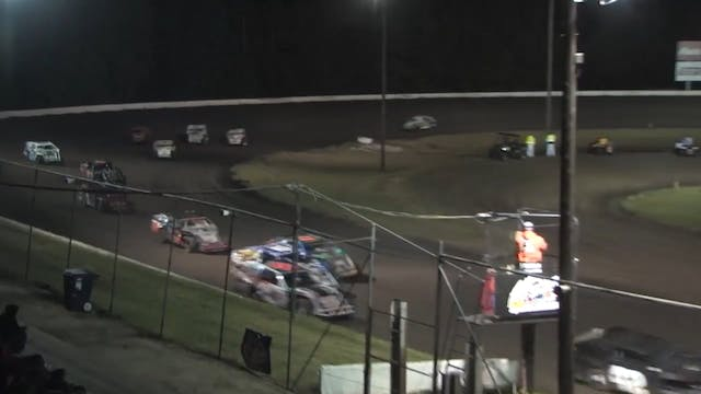 USRA B-Mod Nationals B Mains Mississi...