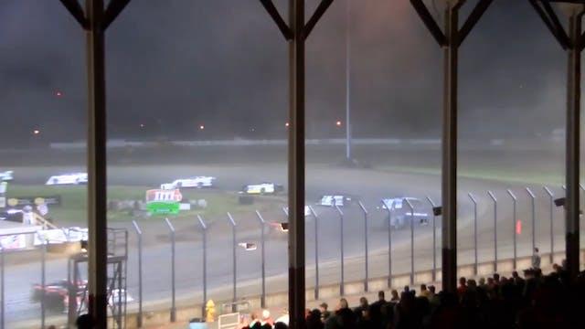 MLRA A-Main Davenport Speedway 5/6/16