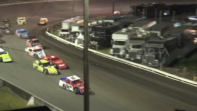 USRA B-Mod A-Main Hamilton County Speedway 6/5/21