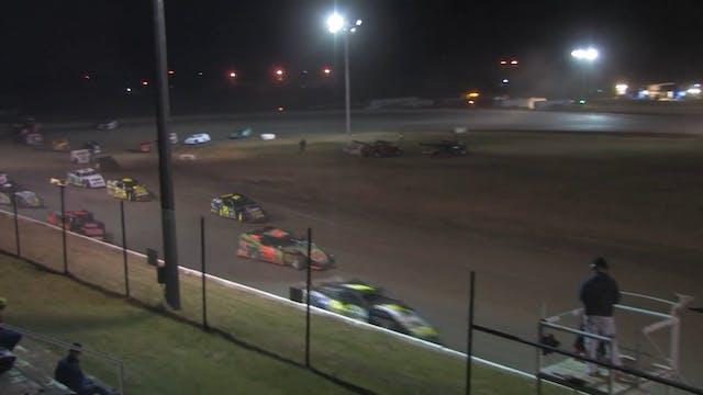 USMTS Southern OK Speedway A Main 3/4/16