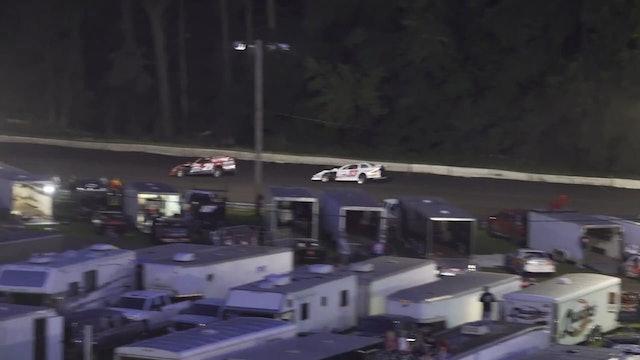 USMTS Heats Hamilton County Speedway 8/22/19