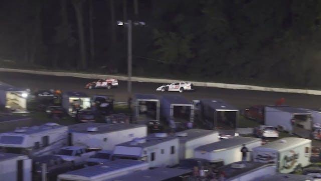 USMTS Heats Hamilton County Speedway ...
