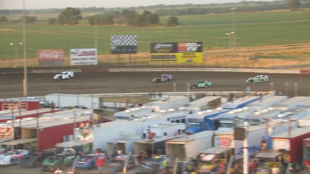 USMTS Silver Dollar Nationals Heat Hi...