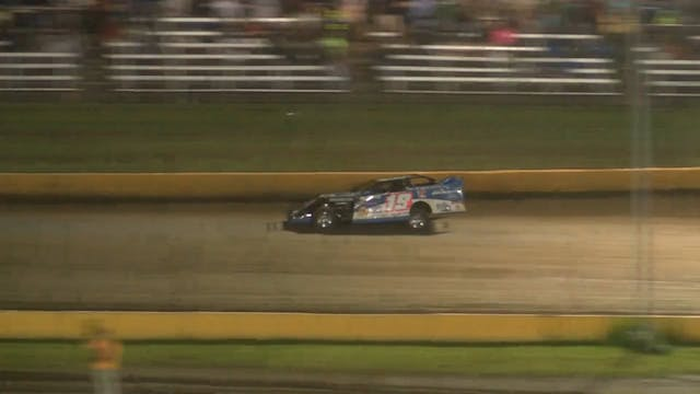 USMTS Modified Masters A-Main Cedar L...