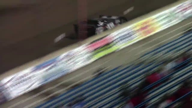 ULMA A Feature Lucas Oil Speedway 04/...