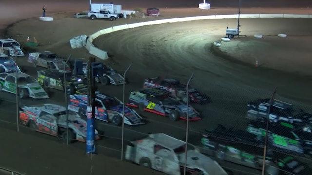 USMTS A-Main Canyon Speedway 4/13/18