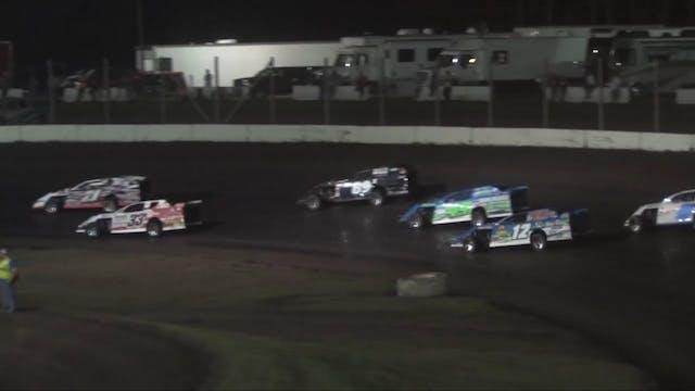 USMTS Mississippi Thunder Speedway A ...