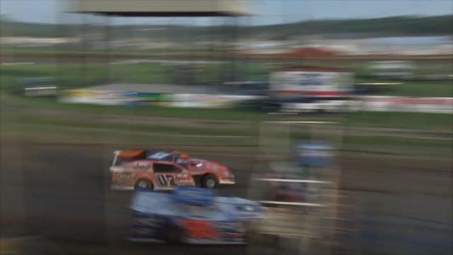 USMTS Heats Upper Iowa Speedway 5-27-18