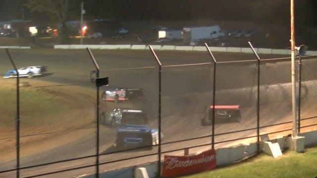 MARS A-Main Springfield Raceway 10/9/16