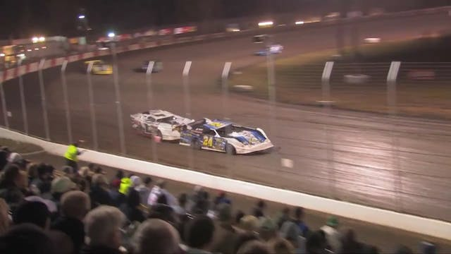 MLRA Heat Highlights Lakeside Speedwa...