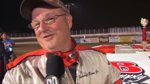 Humboldt Speedway $2000 USRA A-Mod A-...