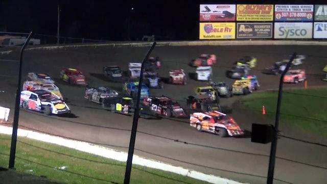 USMTS Fall Jamboree Non Qualifier Deer Creek Speedway 9/24/16