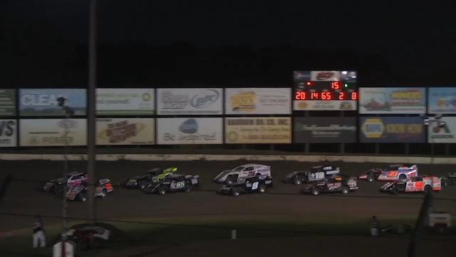 USMTS Fall Jamboree Heats Deer Creek Speedway 9/25/15